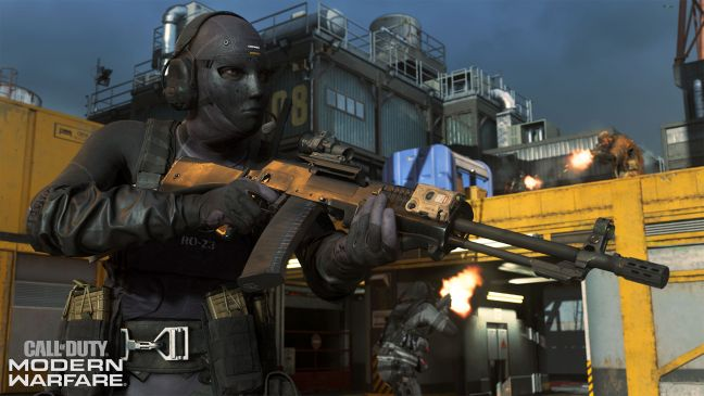 Call of Duty: Modern Warfare / Warzone - Screenshots - Bild 2