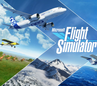 Flight Simulator - Test