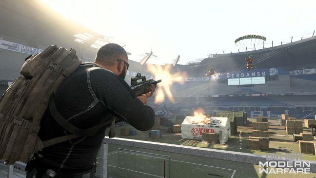 Call of Duty: Modern Warfare / Warzone - Screenshots - Bild 18