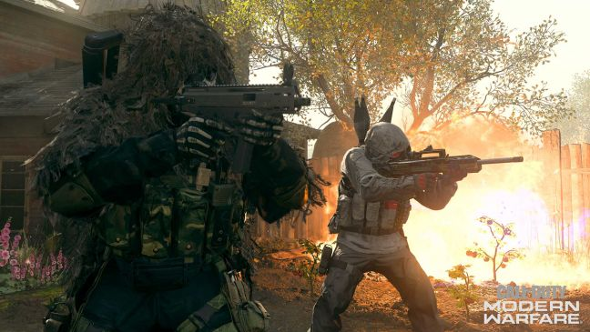 Call of Duty: Modern Warfare / Warzone - Screenshots - Bild 5