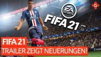 Gameswelt News 05.08.2020 - Mit Fifa 21, Xbox Game Pass Ultimate und mehr