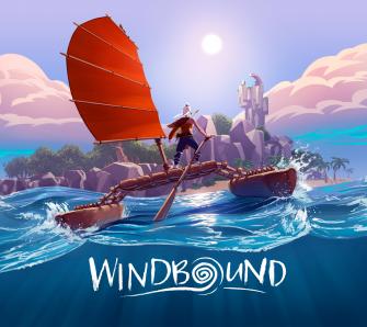 Windbound - Test