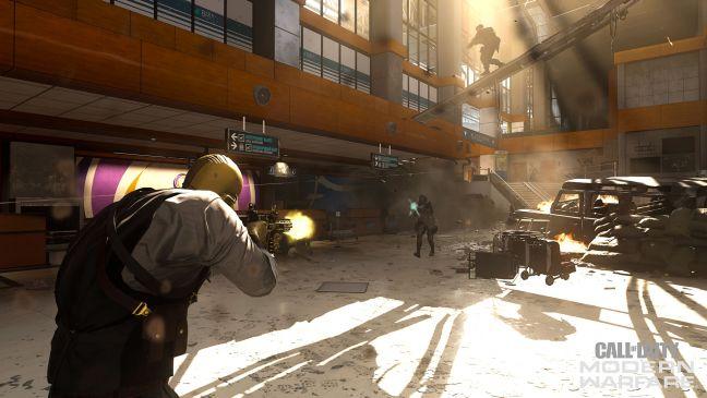 Call of Duty: Modern Warfare / Warzone - Screenshots - Bild 1