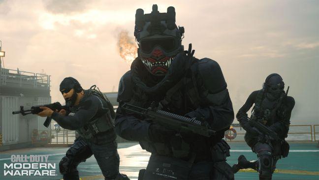 Call of Duty: Modern Warfare / Warzone - Screenshots - Bild 10
