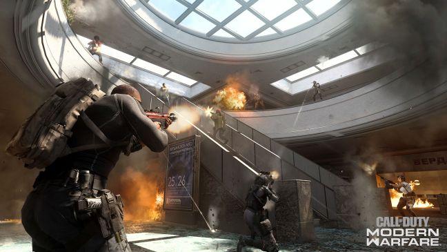 Call of Duty: Modern Warfare / Warzone - Screenshots - Bild 12