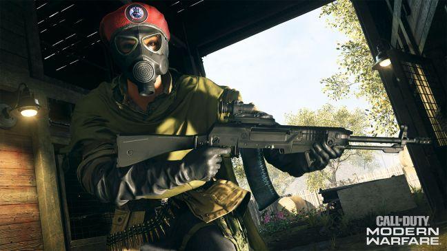 Call of Duty: Modern Warfare / Warzone - Screenshots - Bild 14
