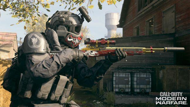 Call of Duty: Modern Warfare / Warzone - Screenshots - Bild 15