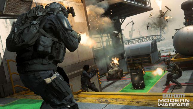 Call of Duty: Modern Warfare / Warzone - Screenshots - Bild 9