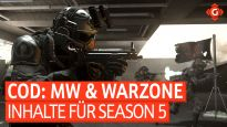 Gameswelt News 06.08.20 - Mit Call of Duty: Warzone, Marvel's Avengers und mehr