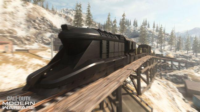 Call of Duty: Modern Warfare / Warzone - Screenshots - Bild 13