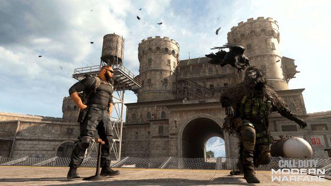 Call of Duty: Modern Warfare / Warzone - Screenshots - Bild 8