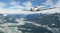 Flight Simulator - Screenshots - Bild 19