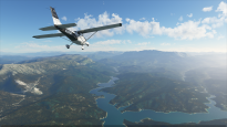 Flight Simulator - Screenshots - Bild 4