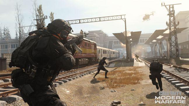 Call of Duty: Modern Warfare / Warzone - Screenshots - Bild 7