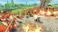 Hyrule Warriors: Zeit der Verheerung - Screenshots - Bild 8