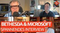 Gameswelt News 24.09.2020 - Mit Bethesda & Microsoft, Baldur's Gate 3 und mehr