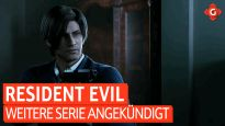 Gameswelt News 28.09.2020 - Mit Resident Evil, Animal Crossing: New Horizons und mehr