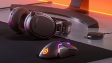 SteelSeries Arctis 9 Dual Wireless - Video