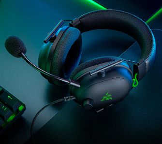 Razer BlackShark V2 - Test