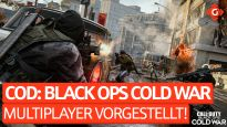 Gameswelt News 10.09.2020 - Mit Call of Duty: Black Ops - Cold War, EA Play und mehr