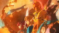 Hyrule Warriors: Zeit der Verheerung - Screenshots - Bild 31