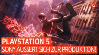 Gameswelt News 16.09.20 - Mit PlayStation 5, Rocket League und mehr