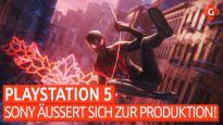 Gameswelt News 16.09.20 - Mit PlayStation 5, Rocket League und mehr