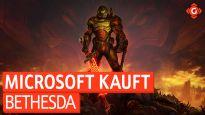 Gameswelt News 21.09.2020 - Mit Microsoft, Cyberpunk 2077 und mehr