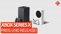 Gameswelt News 09.09.2020 - Mit Xbox Series X & S, Call of Duty und mehr