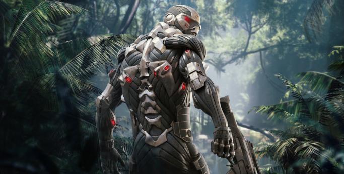 Crysis Remastered - Test