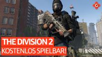 Gameswelt News 23.09.2020 - Mit The Division 2, FIFA 21 und mehr