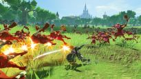 Hyrule Warriors: Zeit der Verheerung - Screenshots - Bild 48