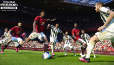 eFootball PES 2021 Season Update - News