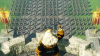 Hyrule Warriors: Zeit der Verheerung - Screenshots - Bild 24