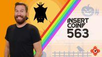 Insert Coin #563 - PS5, Halloween-Special und mehr