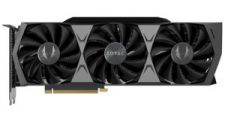 ZOTAC GAMING GeForce RTX 3090 Trinity - Test