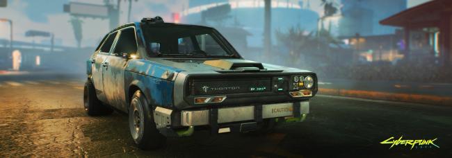 Cyberpunk 2077 - Screenshots - Bild 24