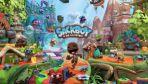 Sackboy: A Big Adventure - Screenshots