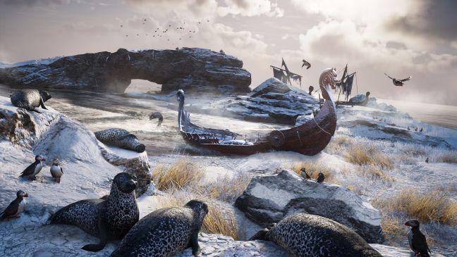 Assassin's Creed: Valhalla - Screenshots - Bild 9