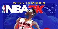 NBA 2K21 | Gewinnspiel - Gewinnspiel