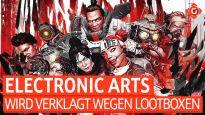 Gameswelt News 23.10.2020 - Mit Electronic Arts, Devil May Cry 5 und mehr