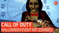 Gameswelt News 20.10.2020 - Mit Call of Duty: Modern Warfare, Cyberpunk 2077 und mehr