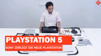 Gameswelt News 07.10.2020 - Playstation 5, Resident Evil, Baldurs Gate 3 und mehr