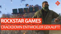 Gameswelt News 13.10.2020 - Rockstar Games, Fall Guys, PUBG und Genshin Impact