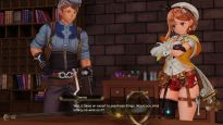 Atelier Ryza 2: Lost Legends & the Secret Fairy - Screenshots - Bild 6
