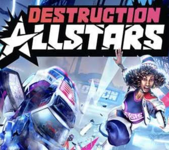 Destruction AllStars - Test