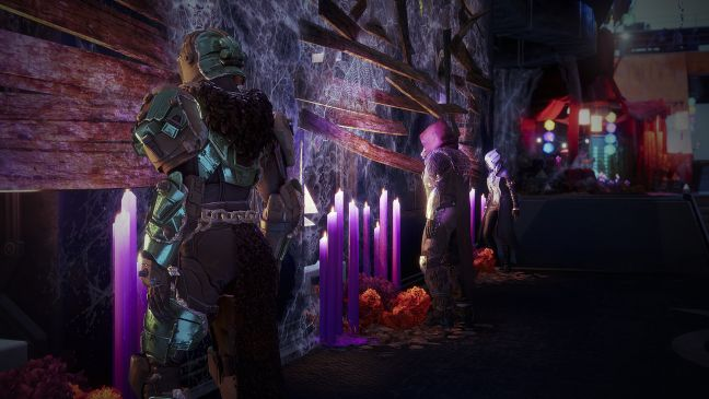 Destiny 2 - Screenshots - Bild 35