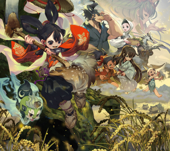 Sakuna: Of Rice and Ruin - Test