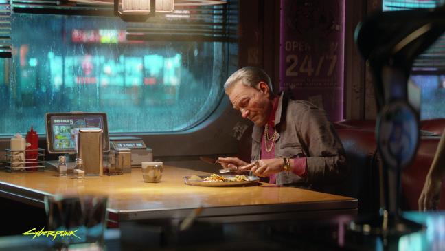 Cyberpunk 2077 - Screenshots - Bild 12