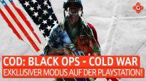Gameswelt News 26.10.2020 - Mit Call of Duty: Black Ops - Cold War, Apex Legends und mehr
